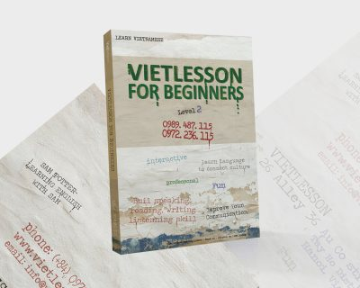 Beginner Vietnamese – Beginner 01