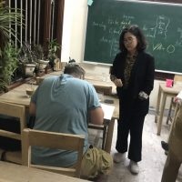 Vietlesson teacher